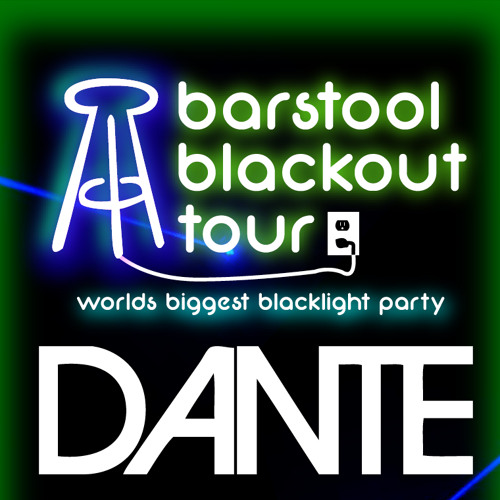 Dante The Don - Official Barstool Blackout Mixtape