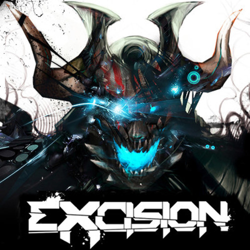 Excision & Downlink - Existence VIP(ElectroShock Remix)