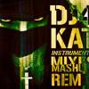 DJ4KAT - HIP-HOP, DANCEHALL & REGGAETON BEATS INSTRUMENTAL [FREE TO USE]