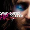 David Guetta & Usher - Without You ( Cosmic Dawn Mix DRM )
