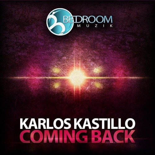 Karlos Kastillo - Coming Back (Aldwin Macapagal Remix)