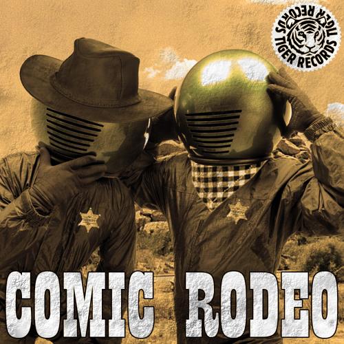 Klik Klak - Comic Rodeo (Green Mix) | Tiger Records