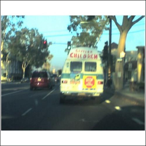 Ice-Cream Truck Love Song