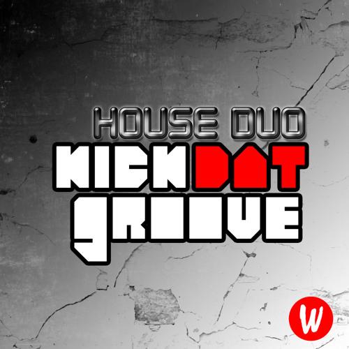 House Duo - Kick dat Groove EXCLUSIVE IN BEATPORT NOW!!!
