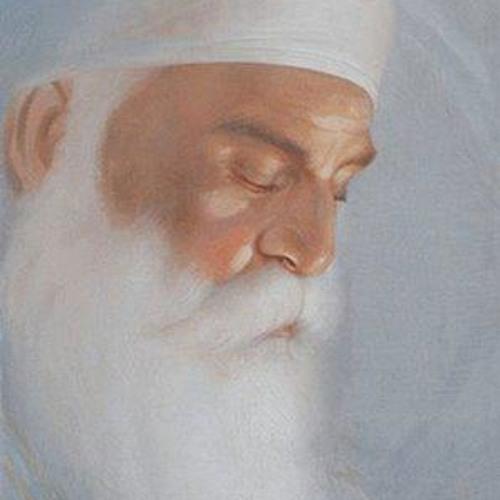 Waheguru (Tera Sab Sadka) - Bhai Joginder Singh Riar