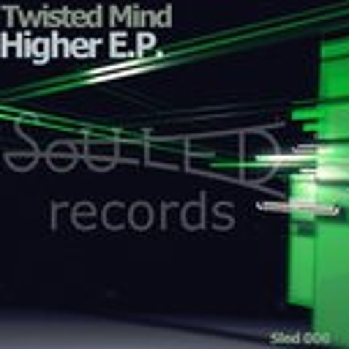 Twisted mind  Not Supposed To Do -Souled Rec (Original Mix)  OUT NOW