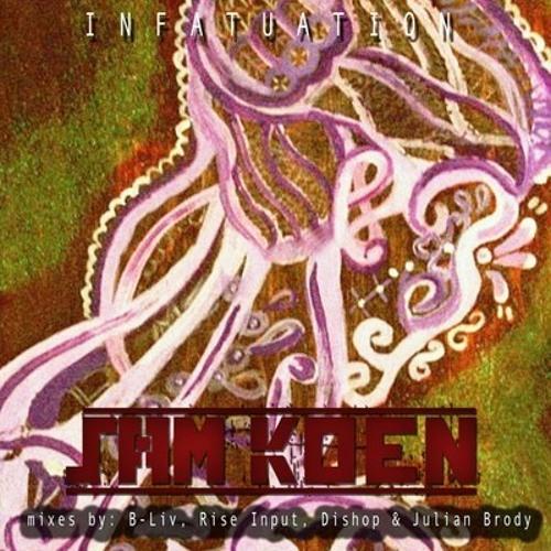 SAM KOEN - Infatuation (Rise Input remix) @ Four Peas Recordings