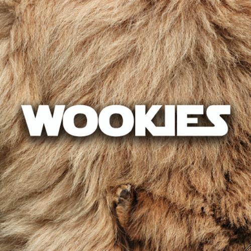 Acid Heat - The Wookies