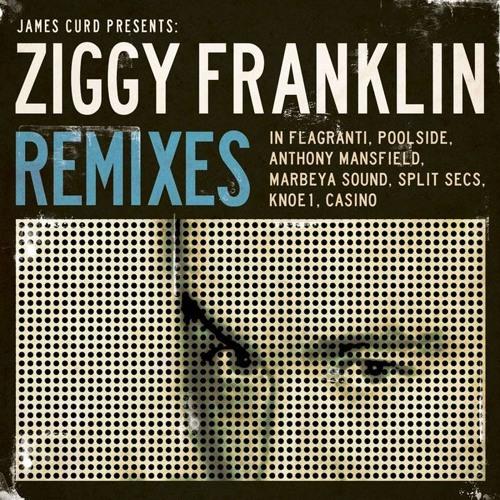 So Far Away (Caseno Remix) - James Curd presents Ziggy Franklin