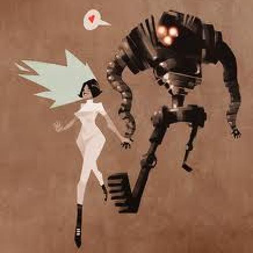 Roboticlove
