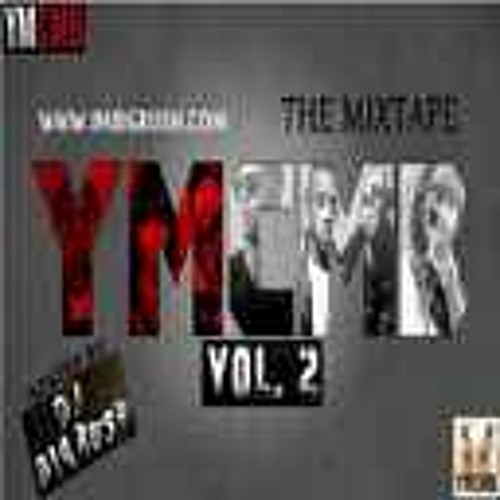 Wayne, Tyga, And Drake Mix
