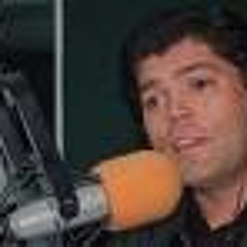 Entrevista a Rockson en CAEPA 2da parte
