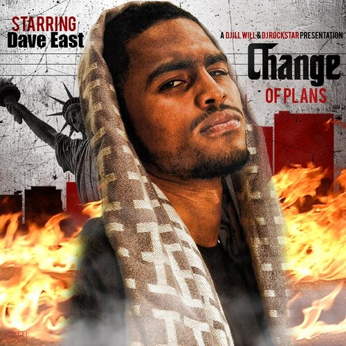 Dave East - Close to Fame