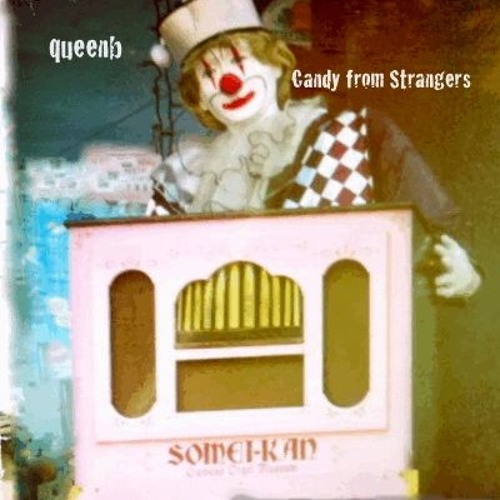 Orchard Lounge | Bethany Lokken | Candy from Strangers