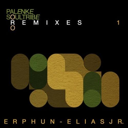 Palenke Soultribe · No voy a morir (Elias JR Remix)