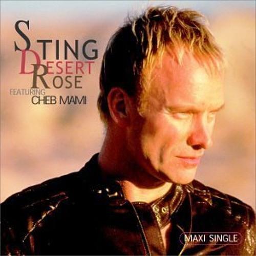 Desert Rose - Sting