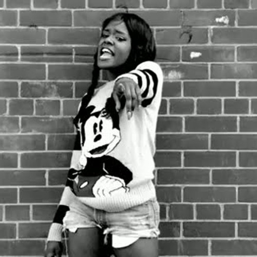 Azealia Banks – Machinedrum tracks