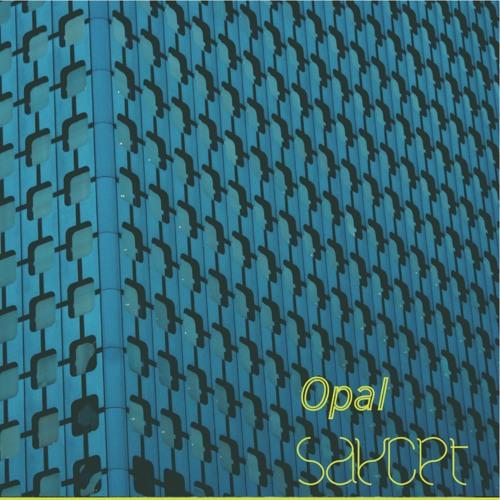 Saycet - Opal (Second Date Remix)