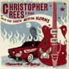 Christopher Rees (with The South Austin Horns) - Sparks Flying