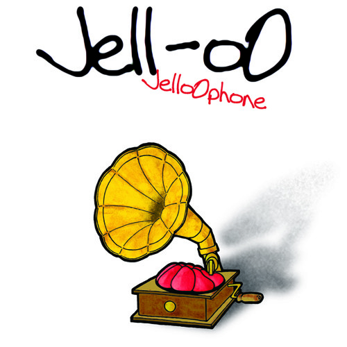 JelloOphone 2011