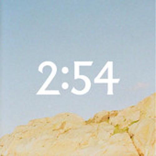 2:54 - Got A Hold