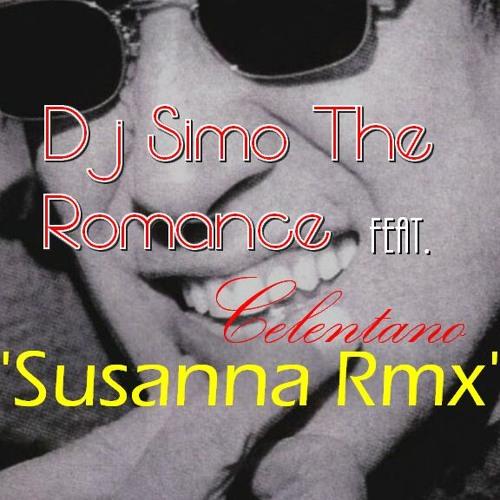Dj Simo The Romance feat. Celentano - Susanna (Rmx 2011)