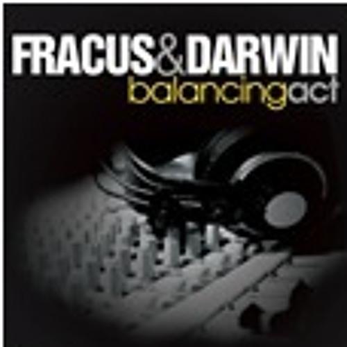 Fracus & Darwin - come home (Gavin G rmx)
