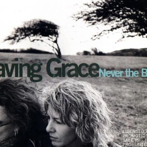 Saving Grace (Radio Edit)
