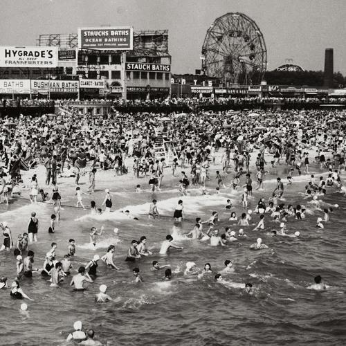 Coney Island - DEMO - (Clip)