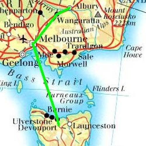Field Recording Set #6 - Tasmania 1