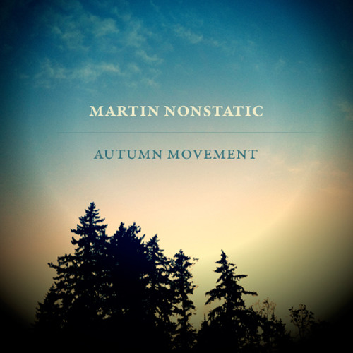 Martin Nonstatic - Parallel Thinking - [SS16]