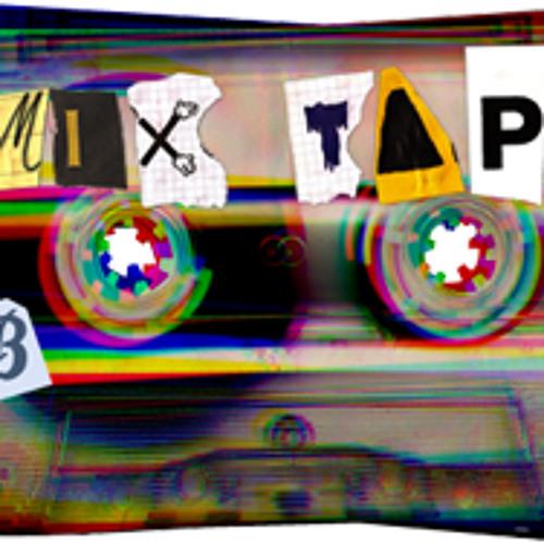 Mixtape 2 happy halloween DJ Japa Girl