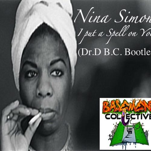 Nina Simone-I put a Spell on You(Dr.D B.C. Bootleg)