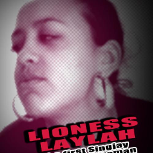 Lioness Laylah - Madiba (live ina Blackstar Inity studio)