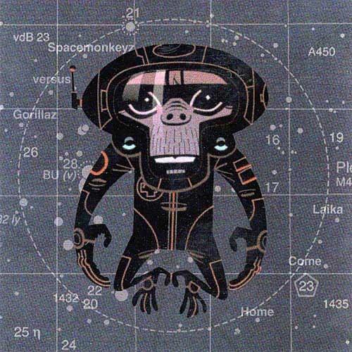 Gorillaz - Dirty Harry (Buzzwak RMX) *FREE DOWNLOAD