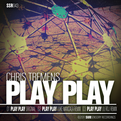 Chris Tremens - Play Play (Luke Mandala Remix) [Subsensory Recordings] (preview clip)
