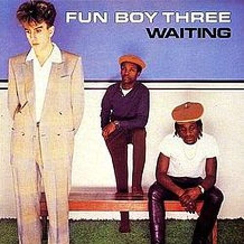 Fun Boy Three  - We're Having All The Fun (Beto Edit)
