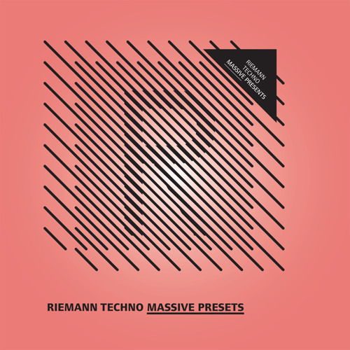 Riemann Techno MASSIVE Presets (Native Instruments) DEMO song (FX - BASSES - CHORDS)