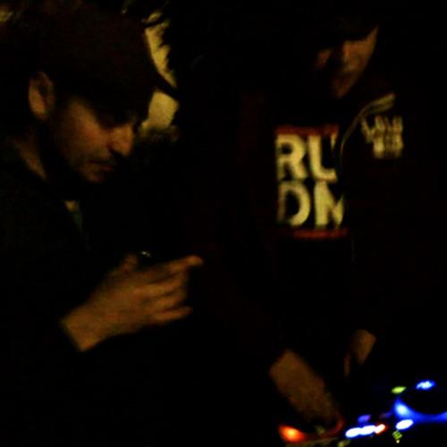 Lion Selektah(Colombia) & Dj Basien(Chile) - Dancehall Attack Unity