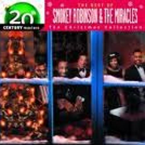 Smokey Robinson and the Miracles - Jingle Bells(acapella)