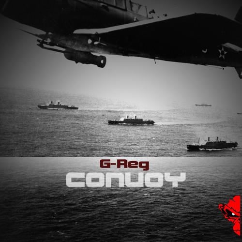 G-Reg - Convoy
