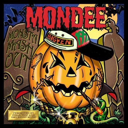 Monsta Mash Out - Halloween Mix