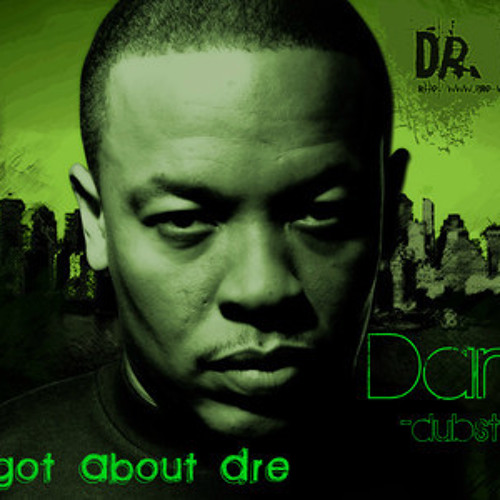 Dr. Dre - Forgot About Dre (Dank! Remix) [FREE ON THE DANK EP]