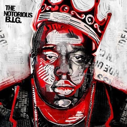 Nigga - Biggie Smalls (Bassnectar Remix)
