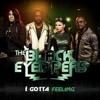 Black Eyed Peas - I Got Feeling Remix