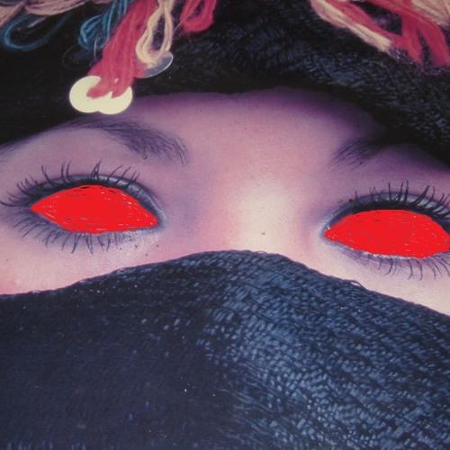 F∀ŞĦIØИ BIZ∀RЯΞ Morocco Eyes