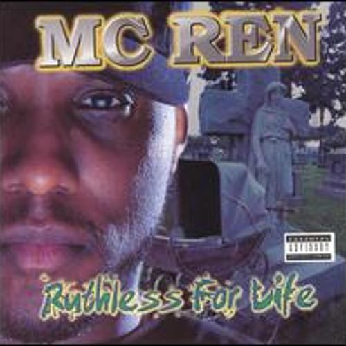 Track No12 - MC Ren - CPT All Day