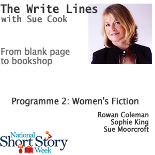 The Write Lines Women's Fiction
