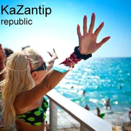 Kazantip 2011 - daytime