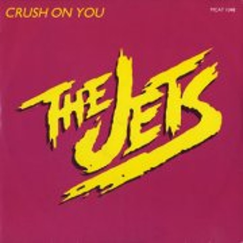 The Jets - Crush on you(PeteBish fix)